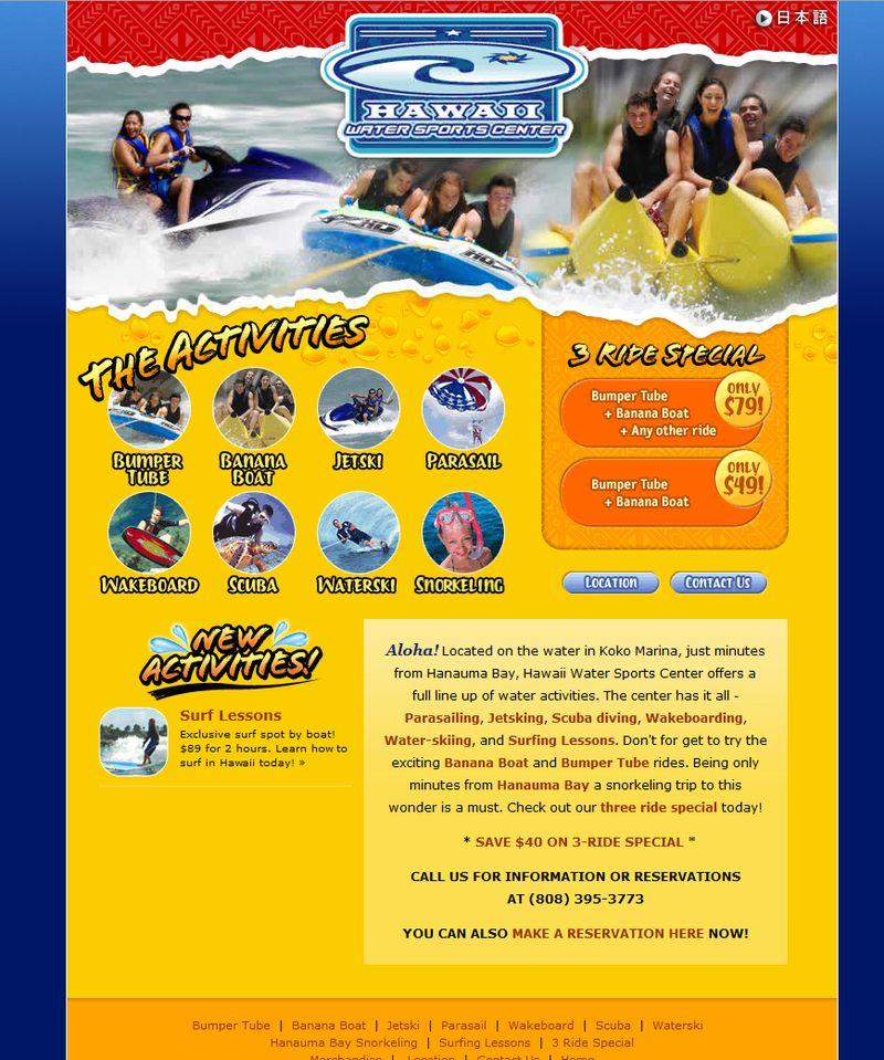 Hiwatersports